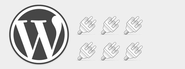 WordPress Plugins Icons
