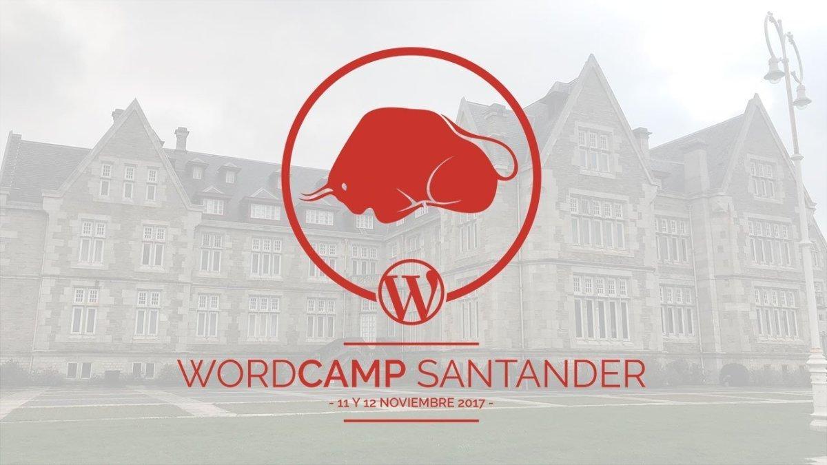 WordCamp Santander 2017
