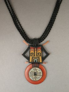 Silk Road Necklace