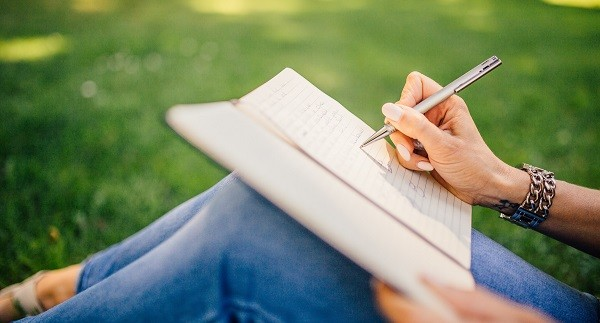 All Write Already!