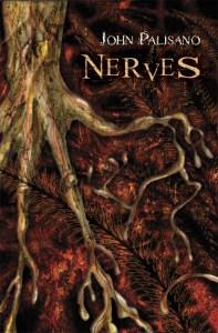 NERVES - cover