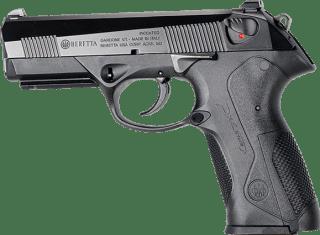 The Beretta Storm