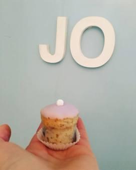 Jojo Cake Myrtille