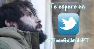 JOAN GALLARDO TWITTER