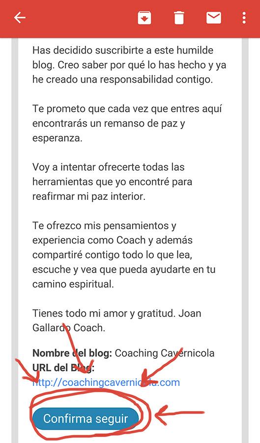 suscripcion coaching cavernicola demo
