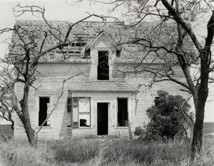 009B04 Busch House Rear 1994