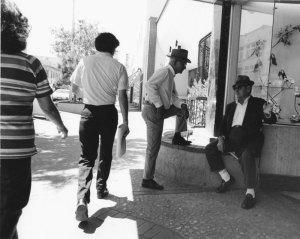 1974012024 Downtown ABQ, 1974-12(24) 1974