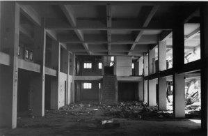 1975003027 Ilfeld Building Interior, 1975-3(27) 1975