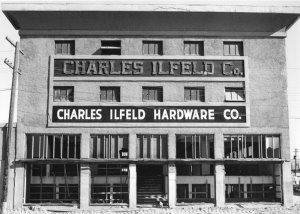 1975003029 Chas. Ilfeld Exterior, 1975-3(29) 1975