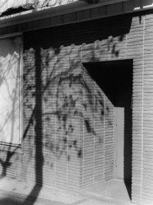 1979023002 Downtown Albuquerque Doorway 1979