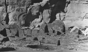 1988002004 Chaco Canyon, NM 1988