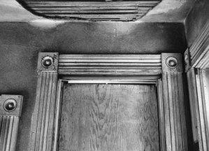 1993009010 Molding Corners 1993