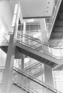 1998020032 Getty Windows & Stairs 1998