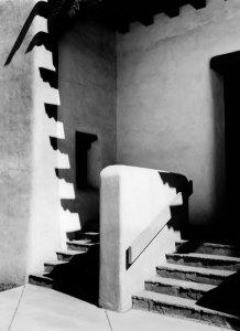2003019009 Santa Fe Stairway II 2003