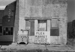 2008004018 Flea Market 2008
