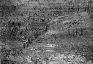 2011RA0004 Anasazi Rock Art, Utah 2011