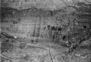 2011RA0008 Anasazi Rock Art, Utah 2011