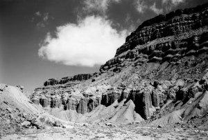201301301 Book Cliffs No. 2, UT 2013