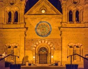 20141432DC St. Francis Cathedral, Santa Fe, NM 2014