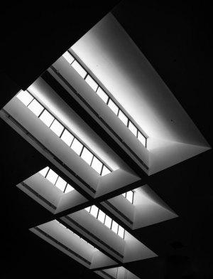 20150102D Ceiling Light 2015