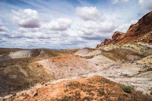 20150560DC Comb Ridge No.2, Utah 2015
