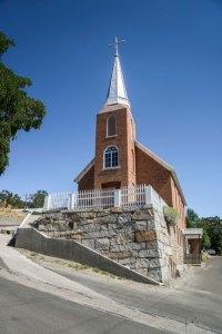 20161070DC Austin Church, NV 2016