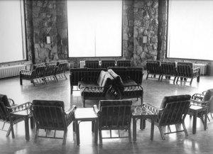 NR93008 Chairs, North Rim 1993