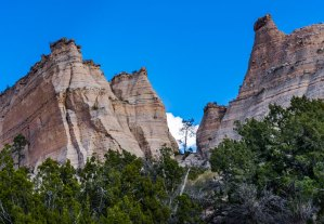 2017969DC Tent Rocks No.1, NM 2017