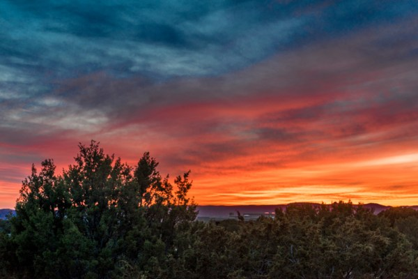 20170070DC Red Sunset, NM 2017