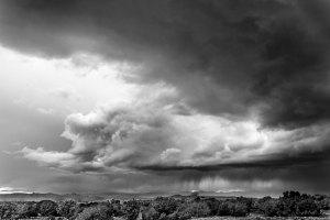 20150724D Thunderstorm, NM 2015