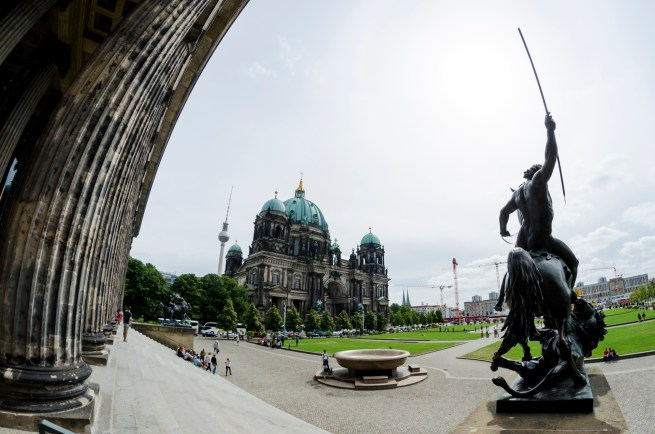 (Berlin - agost 2013)