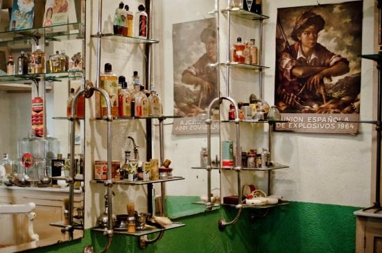 Botigues-museu (Salàs de Pallars - 2012)