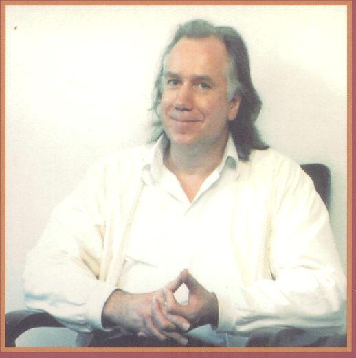 Alexander Smit was ook de leraar van joanika