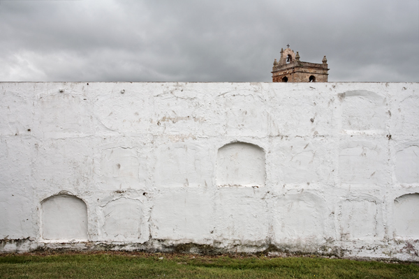 Laredo, agosto de 2009