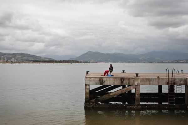 Santoña, 2009