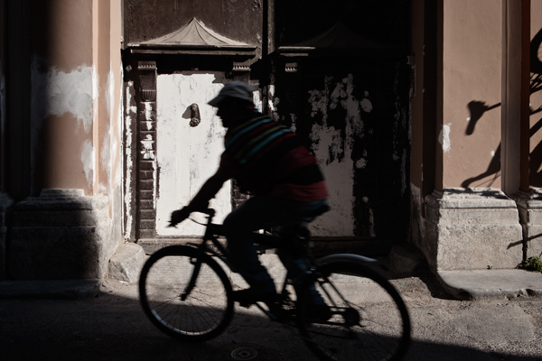Palermo, mayo 2009