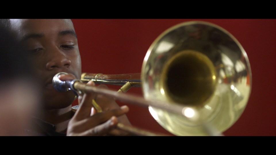 CentennialTrombone