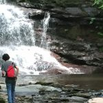 Ricketts Glen State Park Falls Trail System