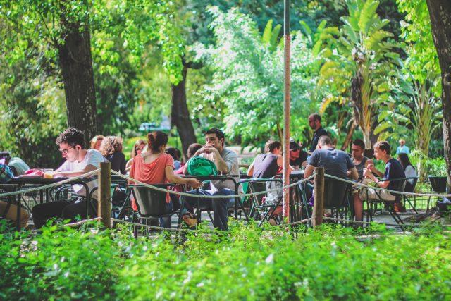 3Estrela Garden Lisbon