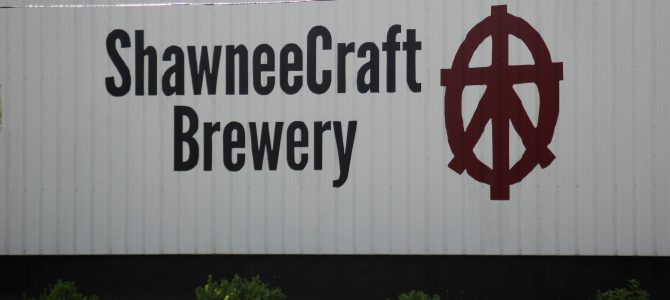 Discover your craft beer at ShawneeCraft Brewery