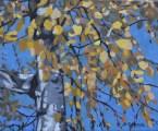 October Gold 12 x10