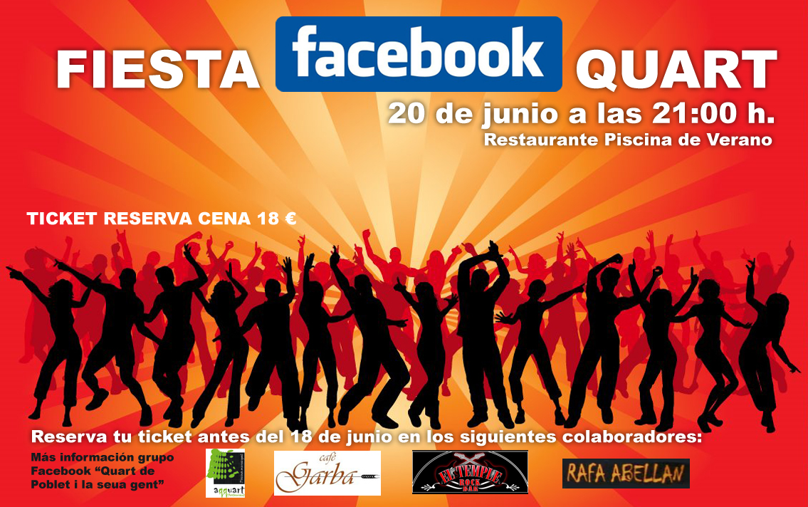 fiesta facebook quart