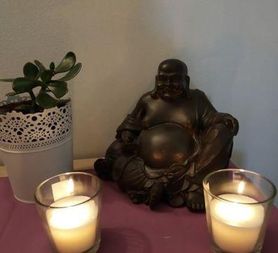 Dans une ambiance zen et relaxante, pour une pause centrée sur soi-même