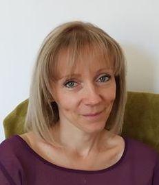 Joanna Leuwers Massage bien-être et soins énergétiques à Pierrelatte