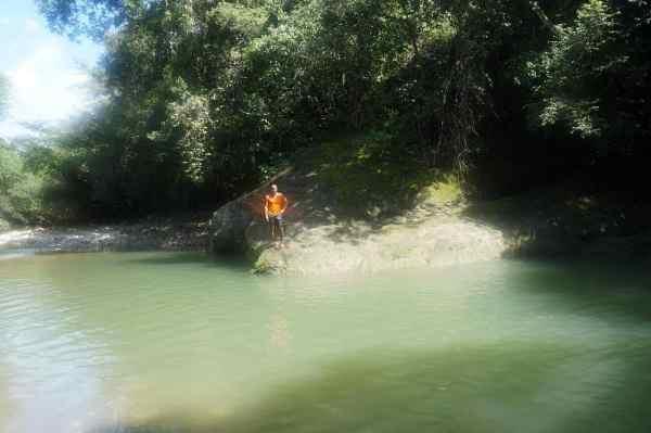 Puerto Plata River