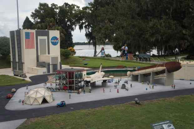 MiniLand USA Space Center