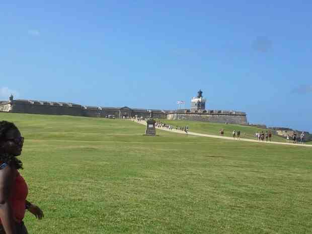 Puerto Rico Island