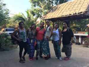 8 days in Thailand