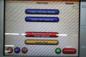 Montserrat ticket options
