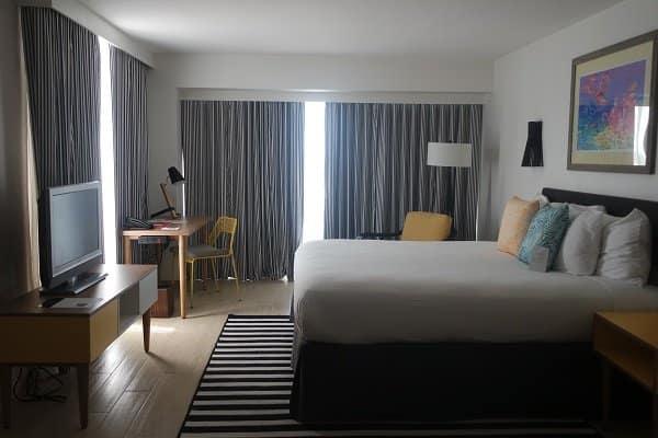 Warwick Paradise Island room